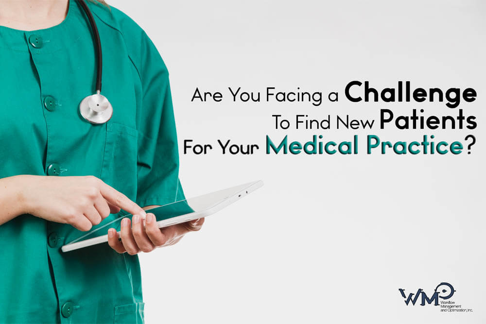 medical practice management solutions